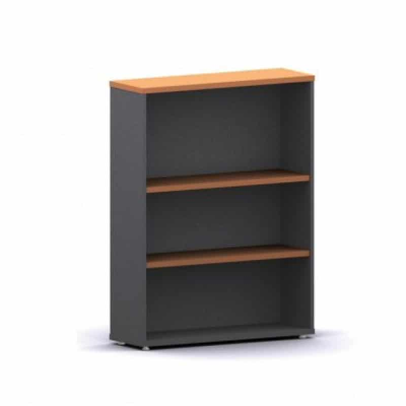 Budget Bookcase Adept Office Furniture