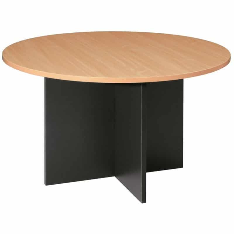 Budget Meeting Table Adept Office Furniture