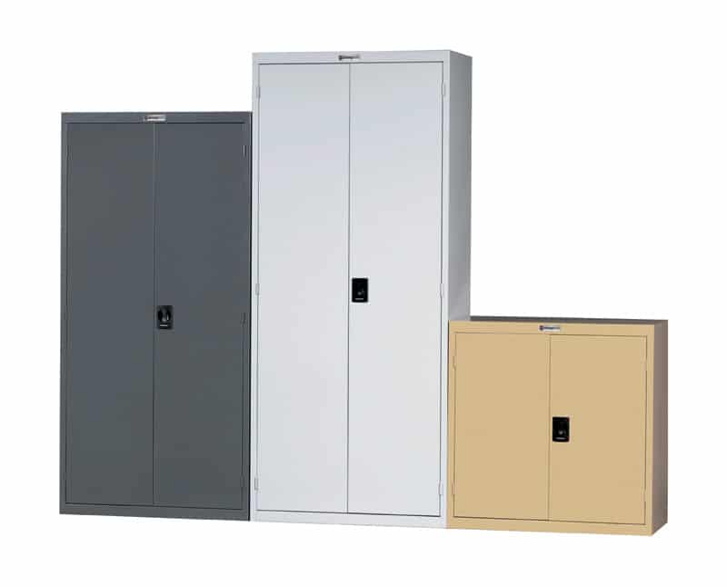 Stationary Cupboard Adept Office Furniture