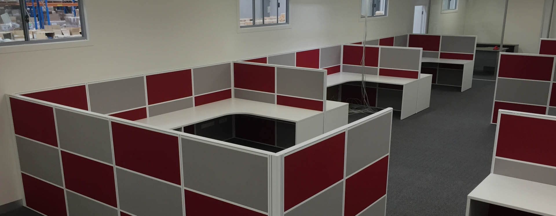 Office furniture in Melbourne