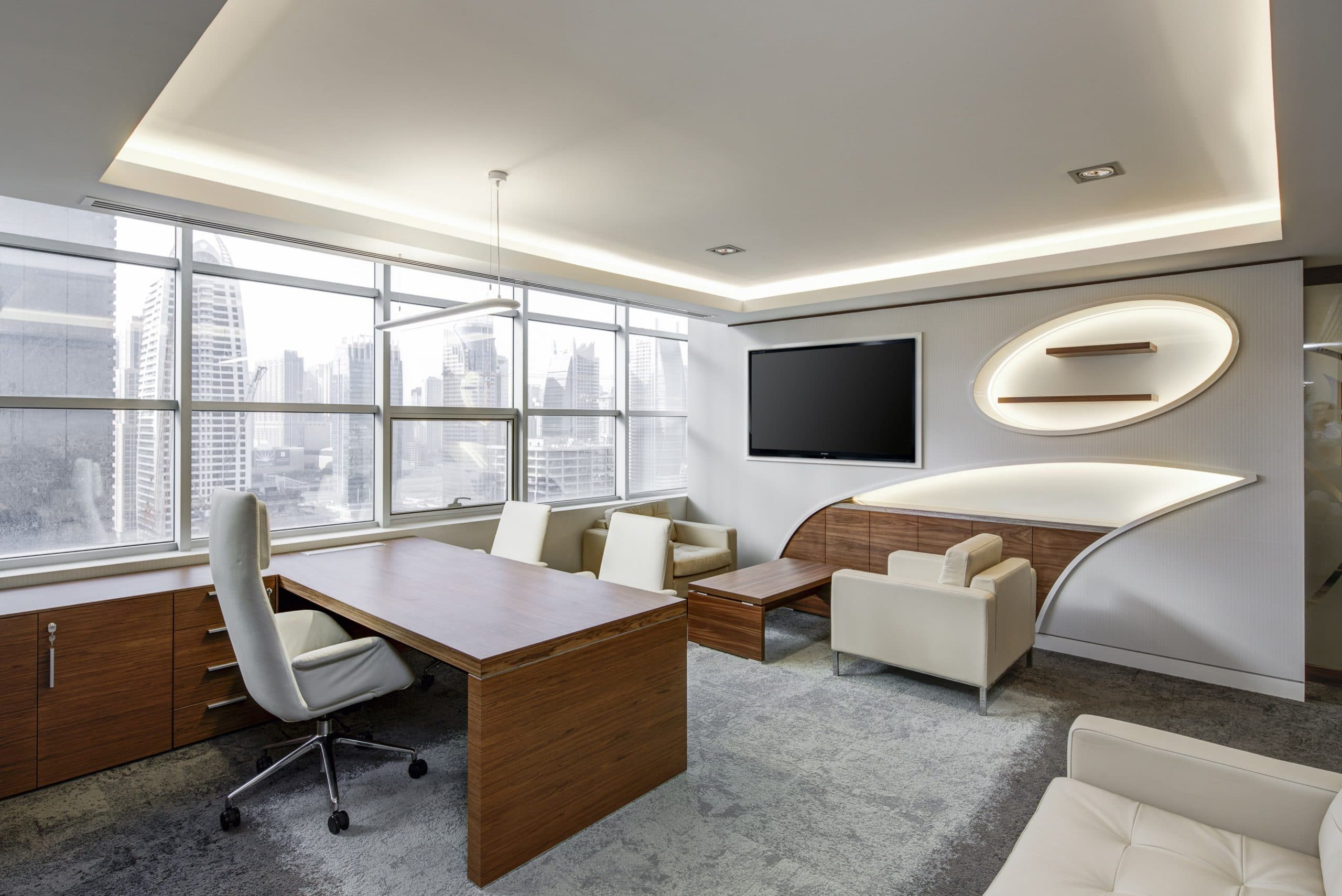 4 Essential Things Everyone Should Know About Office Fit Outs in Melbourne