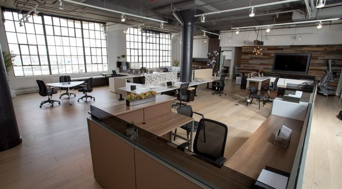 5 Mistakes to Avoid While Buying Office Furniture