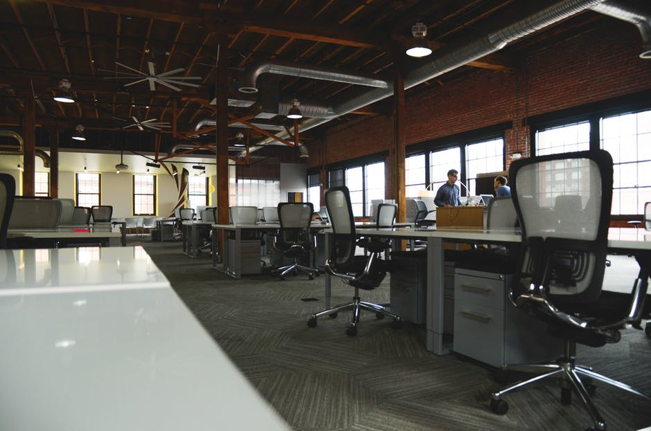 4 Ways to Reorganise Your Office with Modern Furniture Fit-Outs