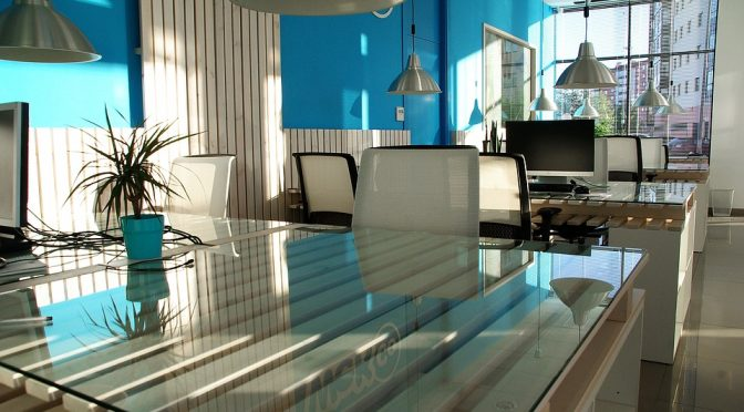 5 Ways to Improve Productivity by Investing in the Right Office Furniture