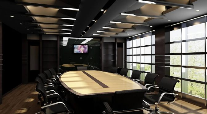 5 Tips for Designing the Most Effective and Creative Meeting Space