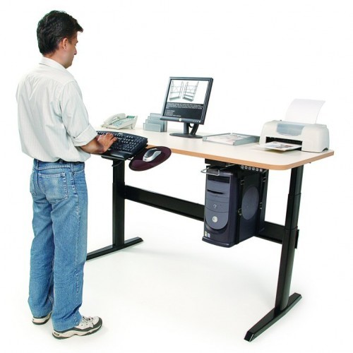 Standing Desks – 3 Reasons Why your Office Needs Them