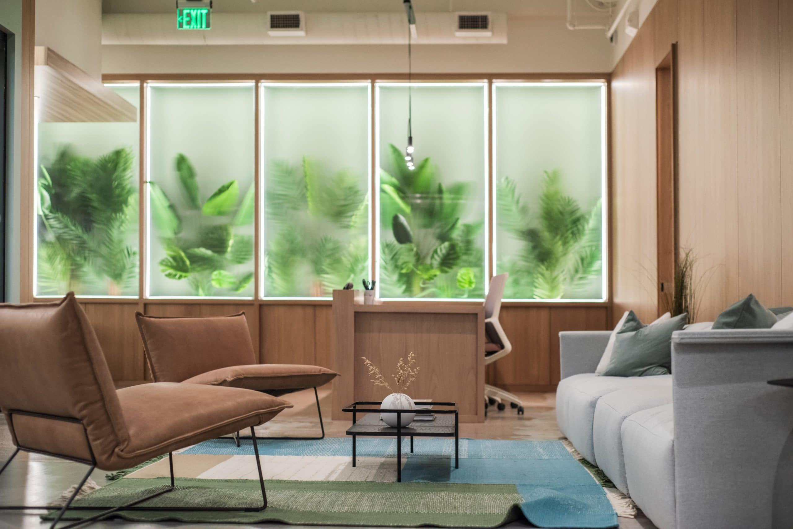 6 Things You Need to Design The Perfect Waiting Room