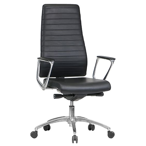 Enzo Executive Leather Chair