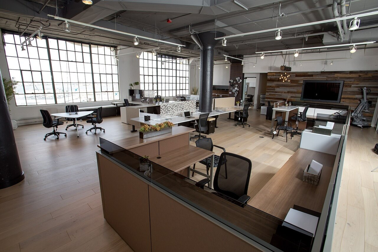 Why Is Customised Furniture Important For Your Melbourne Office?